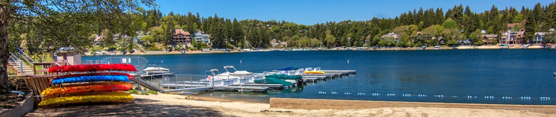 Real Estate in Lake Arrowhead, California
